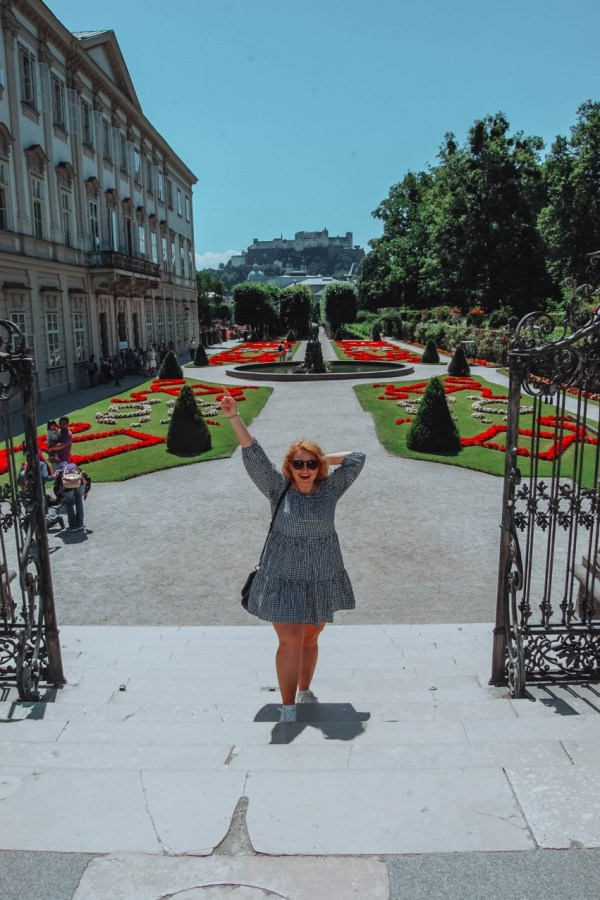 A Complete Guide to The Sound of Music in Salzburg