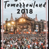 How to Get to Tomorrowland 2019