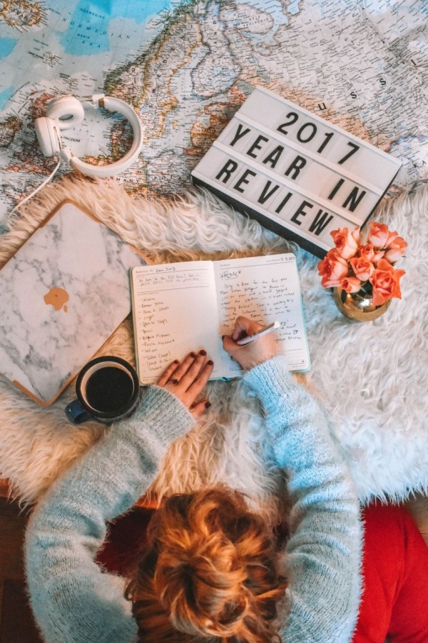 Helene's Best of 2017 Review and Link Up