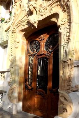 avenue rapp door