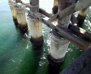 pylons 3