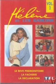VHS Hélène et les garçons