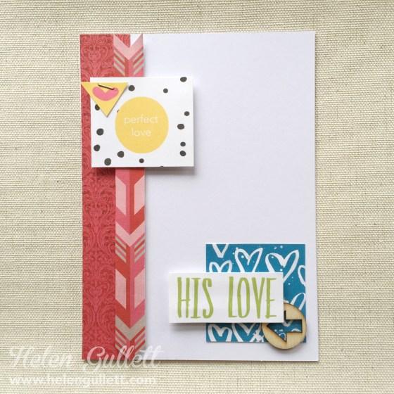 World Cardmaking Day 2015 - Encouraging Cards with Illustrated Faith | http://helengullett.com/?p=7602 | #wcmd #wcmd2015 #illustratedfaith #handmadecard #creatingjoyfully
