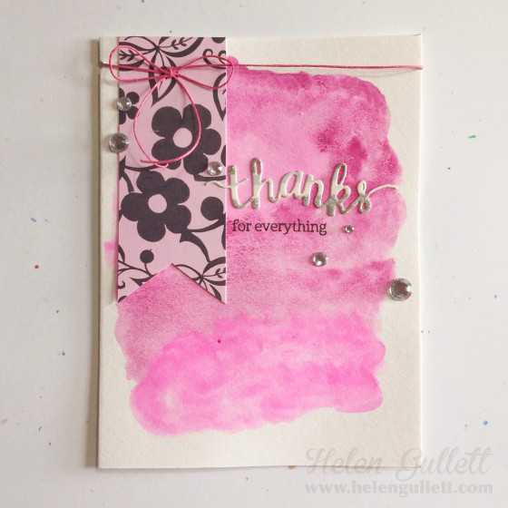 Hope You Can Cling To Challenge 2015 | http://helengullett.com/?p=7805 | Card6-HYCCT1529-THANK-Pink