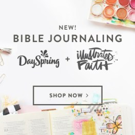 Illustrated Faith and DaySpring