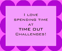 Time Out Challenge