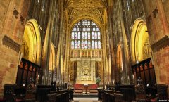 Amazing concert in Sherborne Abbey on Sept 8th!