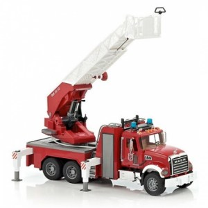 Bruder Toy Fire Engine