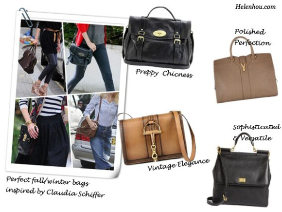 Claudia Schiffer, fashion icon, street style,early fall outfit, Yves Saint Laurent bag,Mulberry  bag,Dolce & Gabbana bag,Gucci bag,Sergio Rossi sandals,denim skrit, red cardigan, skinny jeans,  helenhou, helen hou, the art of accessorizing, accessoriseart, celebrity style, street style, lookbook, model off-duty,red carpet looks,red carpet looks for less, fashion, style, outfits, fashion guru, style guru, fashion stylist, what to wear, fashion expert, blogger, style blog, fashion blog,look of the day, celebrity look,celebrity outfit,designer shoes, designer cloth,designer handbag,