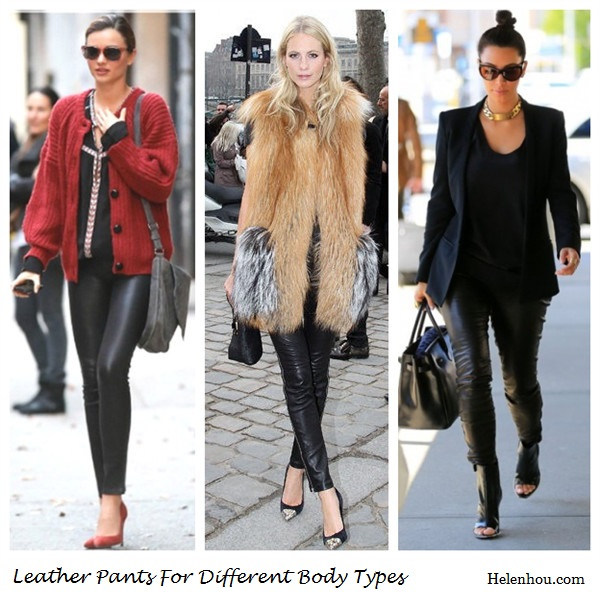 Miranda Kerr, Poppy Delevigne ,Kim Kardashian, leather pants, how to style leather pants, what to wear with leather pants, red cardigan, red pumps, fur vest, black ensemble, peep toe booties,   helenhou, helen hou, the art of accessorizing, accessoriseart, celebrity style, street style,   lookbook, model off-duty,red carpet looks,red carpet looks for less, fashion, style, outfits,   fashion guru, style guru, fashion stylist, what to wear, fashion expert, blogger, style blog,   fashion blog,look of the day, celebrity look,celebrity outfit,designer shoes, designer   cloth,designer handbag,