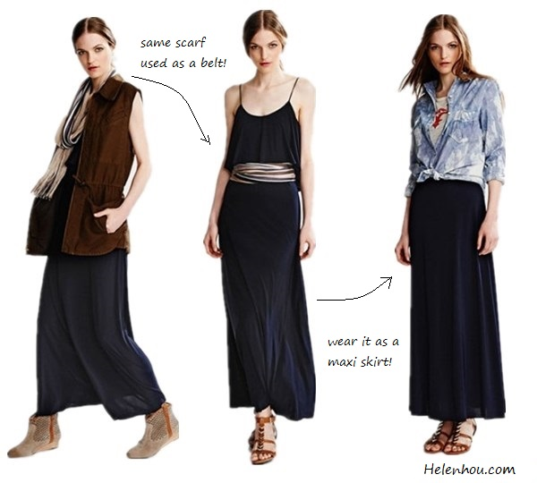 b874097af42 Maximize the Value of Your Maxi Dress – Helen s Life   Style