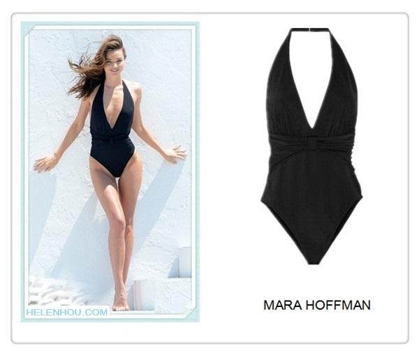 2013 swimwear trend; hottest swimsuit;