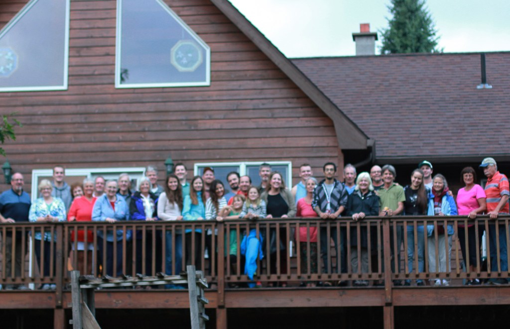 2018 Yeager Family Reunion