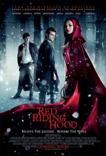 Red Riding Hood, 2011