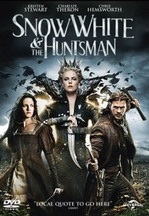 Snow White & The Huntsman, 2012