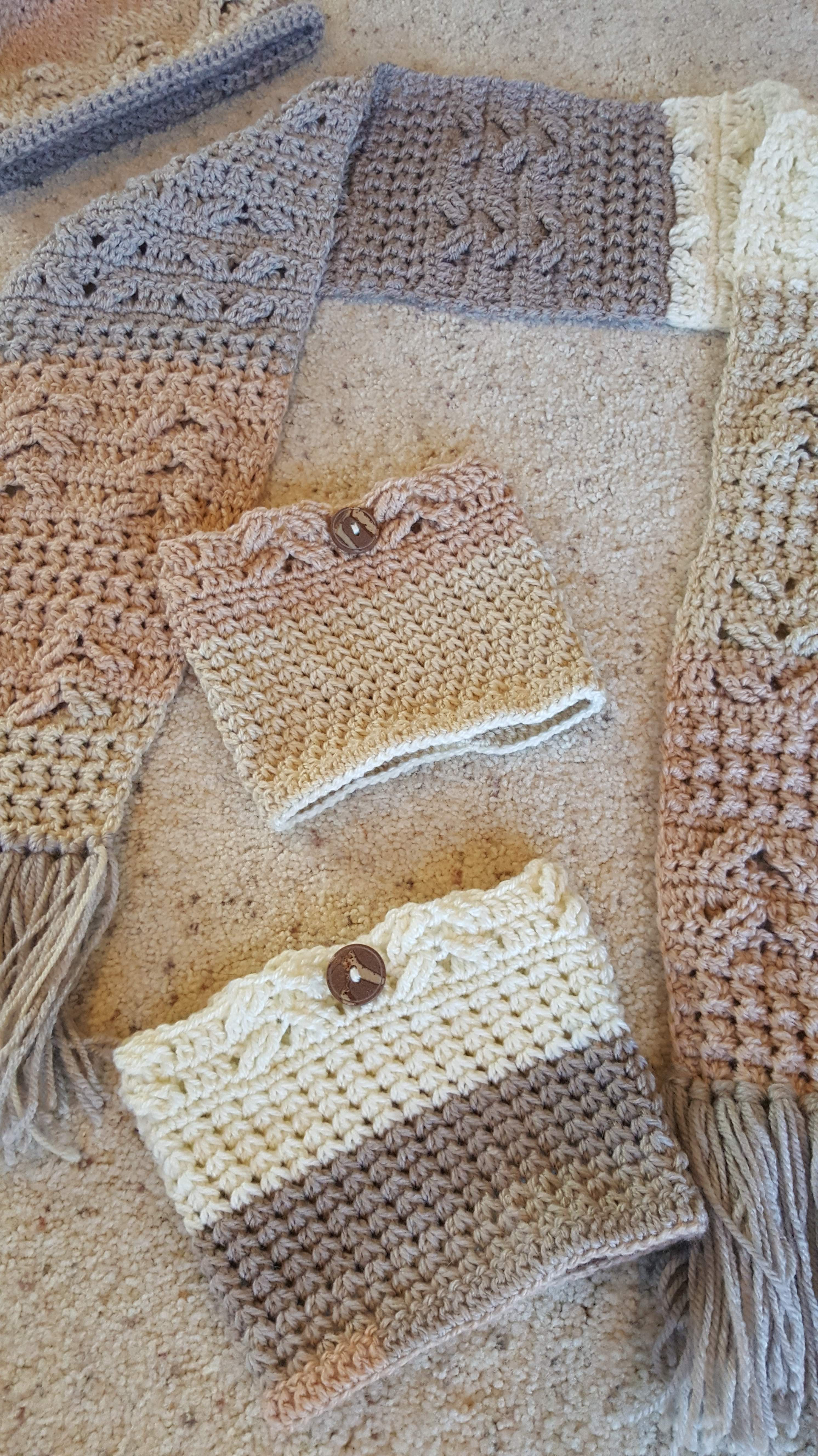 Crochet Sizing Charts Blank Graphs Some Diagrams For