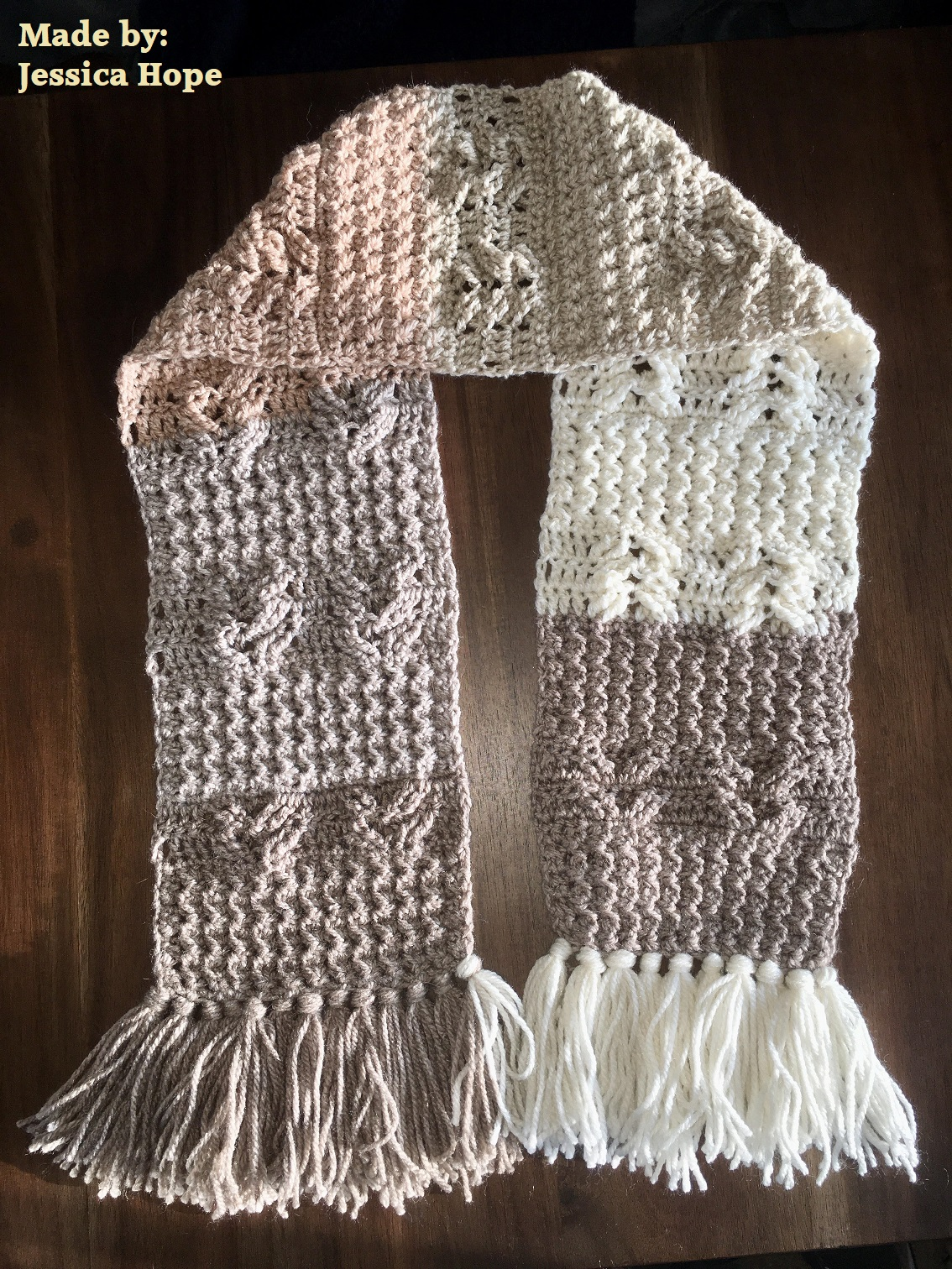 Most Crochet Pictures Shared During The Year Free