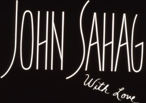 John Sahag With Love