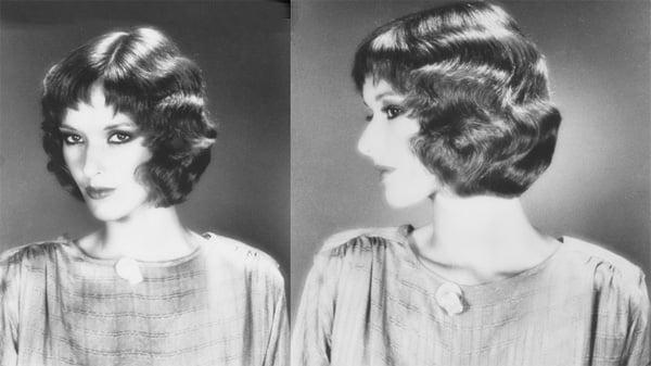 First Layered Wave Cut - 1978