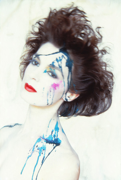 Linda Mason, Makeup Artist Extraordinaire - 1984