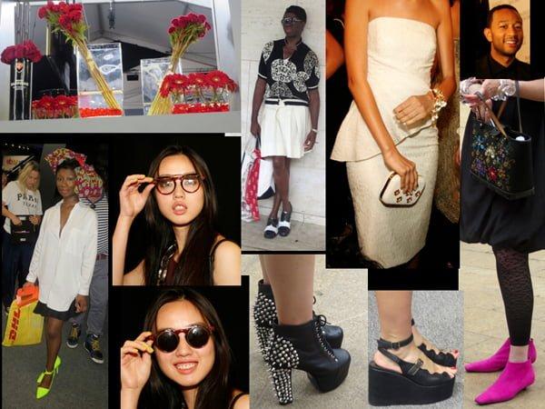 Scene NY Fashion Week 6 - For Spring 2014