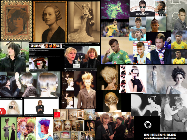 Collage: helenoppenheim.com