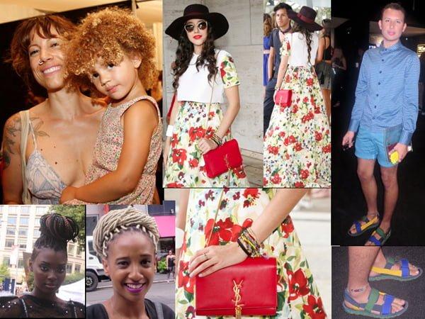 Scene New York Fashion 3 – 2015