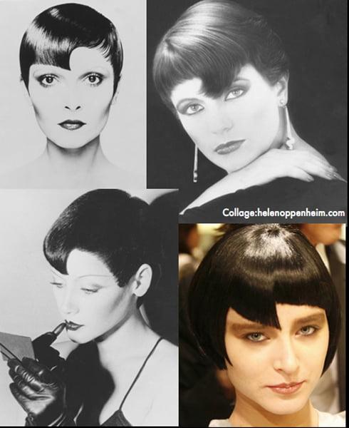 Hair History - 1972, 1974, 1979, 201