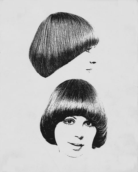'60s Space-Age Hair Orbits Again – 2016