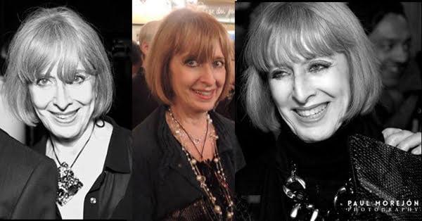 Three Flattering Photos of Helen – 2014-16