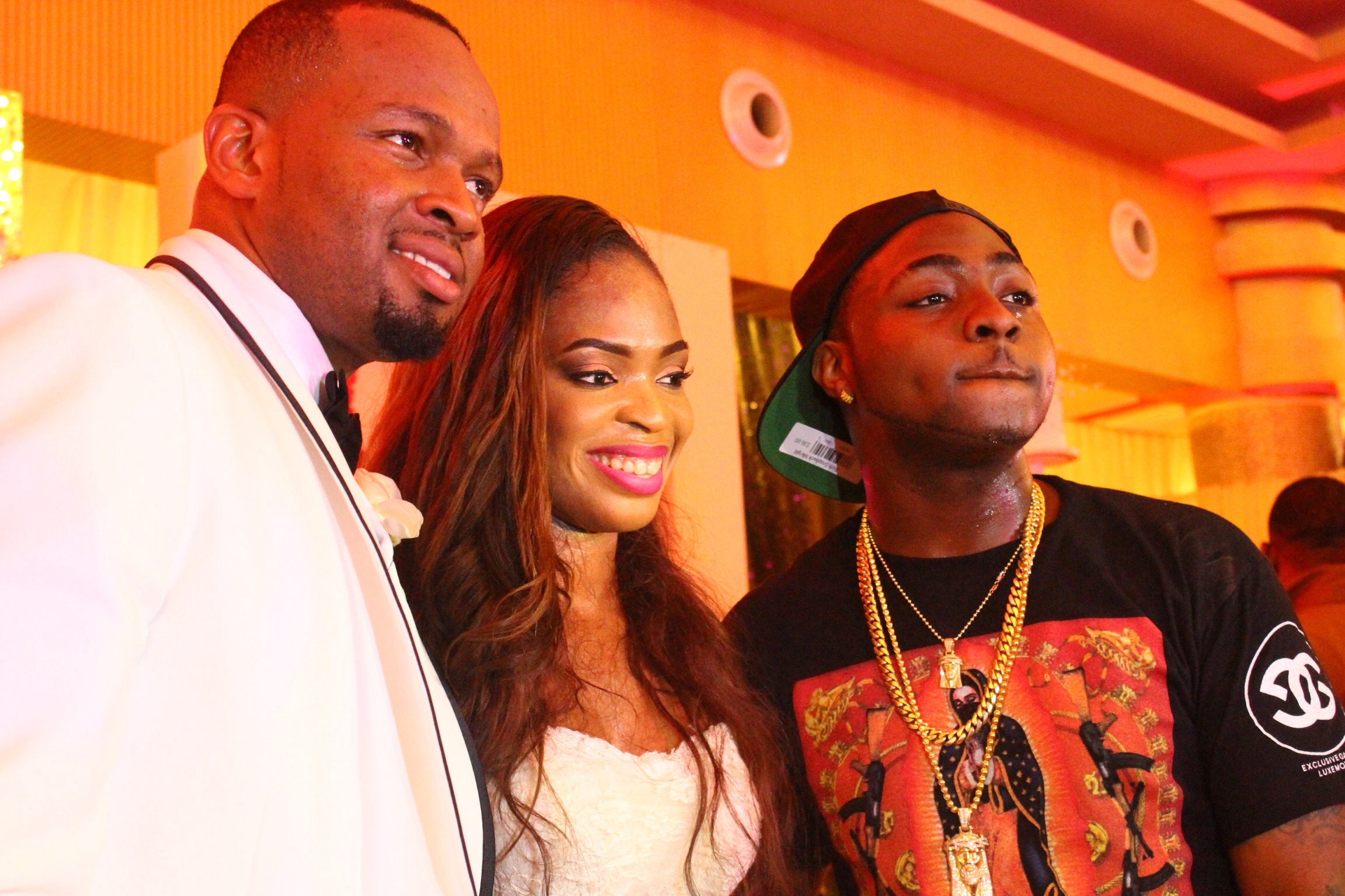 Checkout Flavour, Davido, Wizkid And Olamide's Fee To Perform At A
