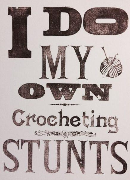 Yarndale Crochet