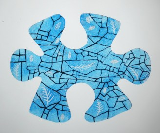 you are the missing piece!