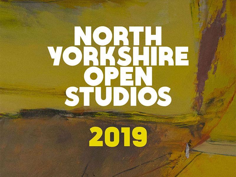 North Yorkshire Open Studios