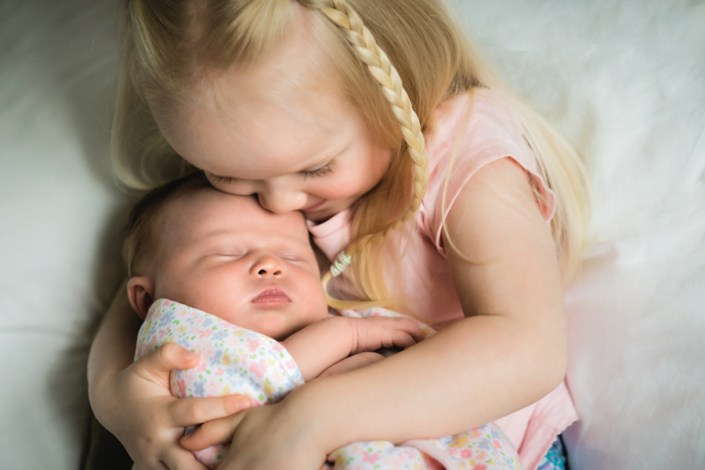 Helen Rowan Photography Newborn Photo Session Chesterfield