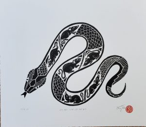 you are what you eat - python