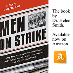 men on strike book