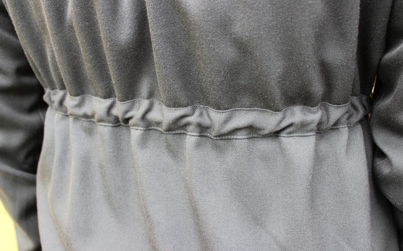 Helen's Closet Sewaholic Minoru Jacket