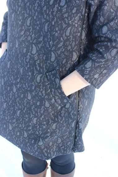 Closet Case Files Clare Coat by Helen's Closet