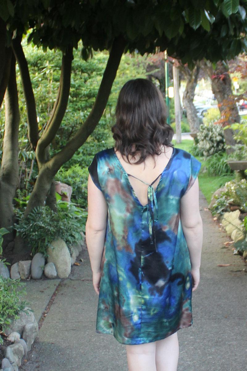 Seamwork Kenedy Dress by Helen's Closet