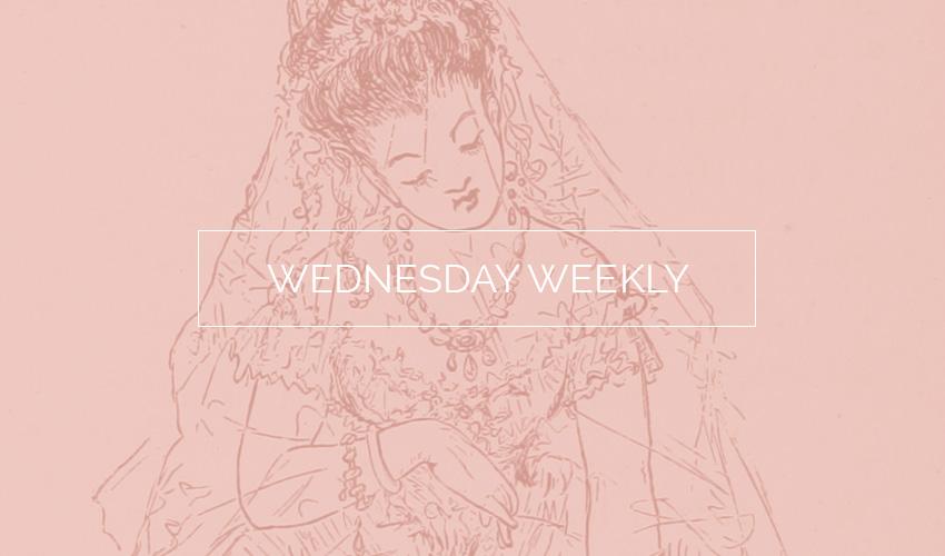 Helen's Closet Wednesday Weekly