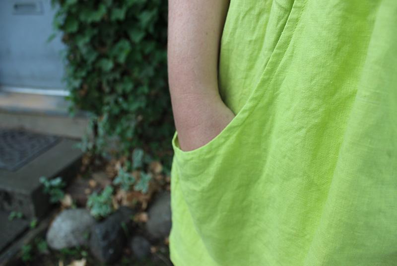 Megan Nielsen Brumby Skirt by Helen's Closet