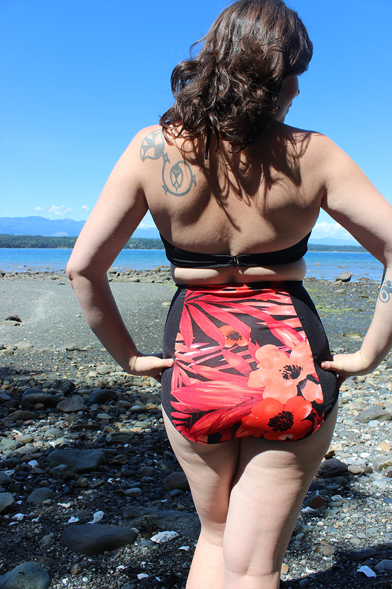 Closet Case Files Sophie Swimsuit by Helen's Closet