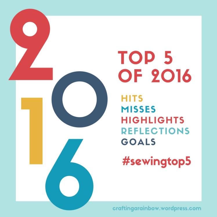Top 5 2016