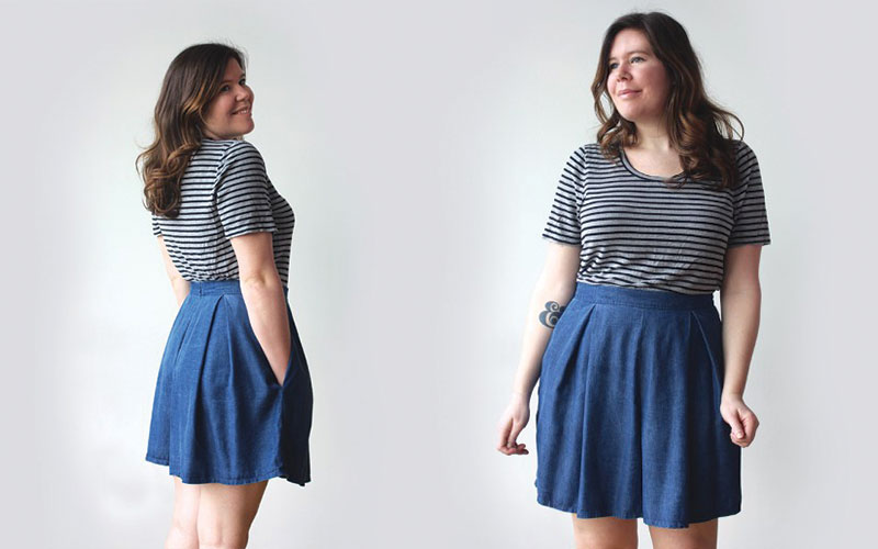 Best Shorts Sewing Patterns
