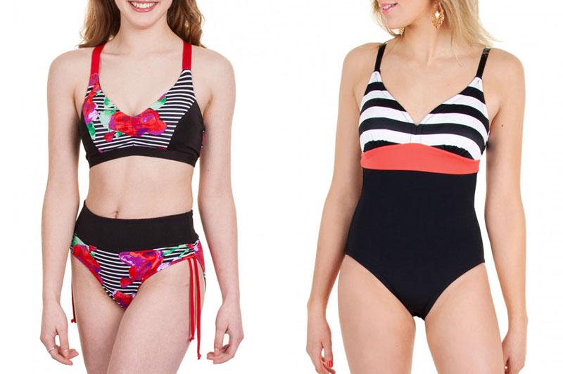 Best Indie Swimsuit Patterns