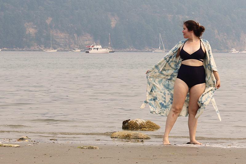 Sierra Swimsuit