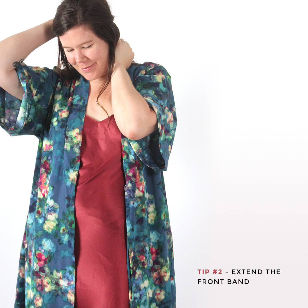 Suki Kimono
