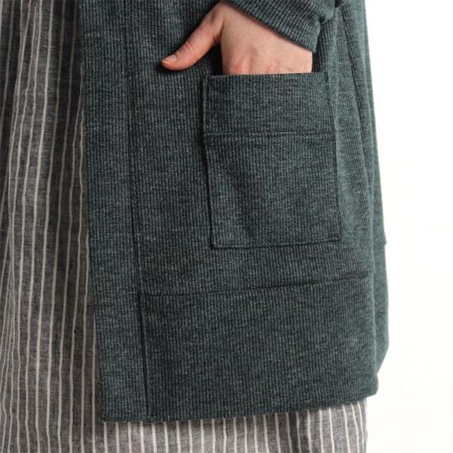 Sew the Perfect Blackwood Pocket Using Wonder Tape