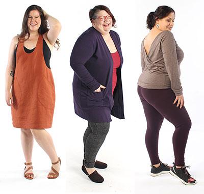 Popular Helen's Closet Patterns